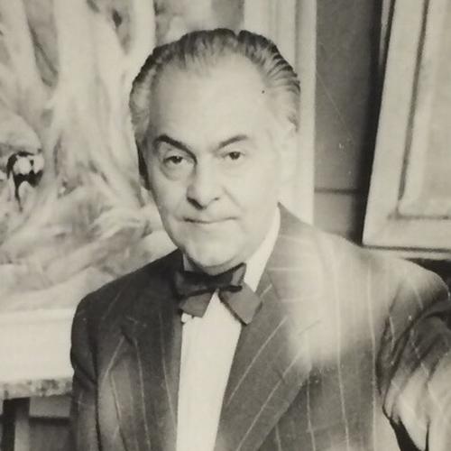 CARLOS ISAMITT
