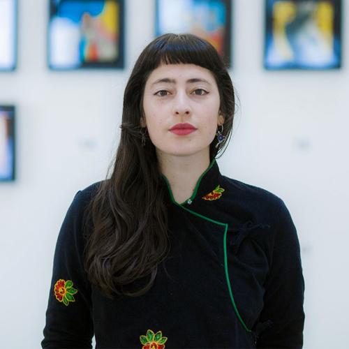DANILA ILABACA