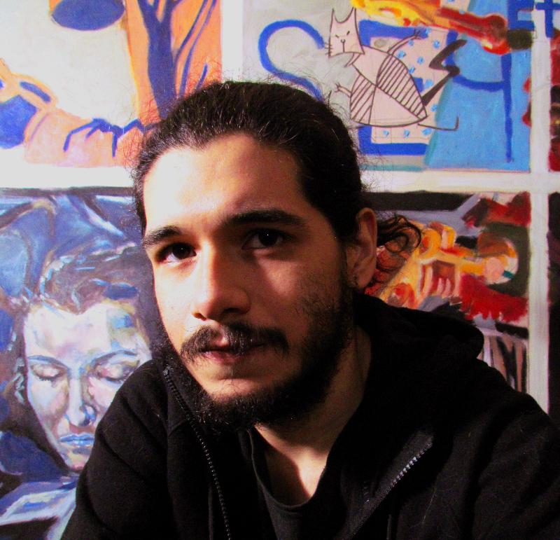 EMILIO ORTÍZ